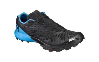 Salomon S-LAB XA AMPHIB BLACK BLUE 392000