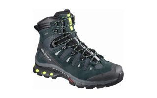 Salomon QUEST 4D 3 GTX MALLARD GREY 401558