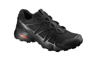 SALOMON SPEEDCROSS VARIO 2 NEGRO 402390