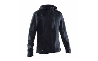Salming ABISKO RAIN BLACK JACKET 1277647-0101