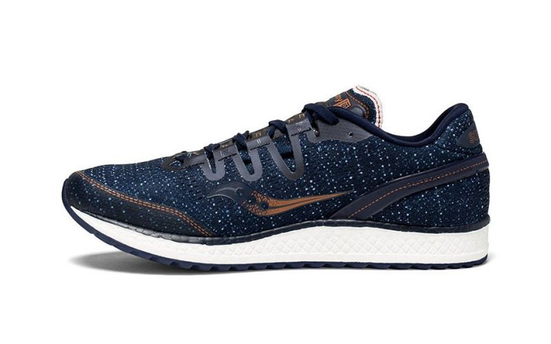 FREEDOM ISO NAVY BLUE COPPER S20355-30