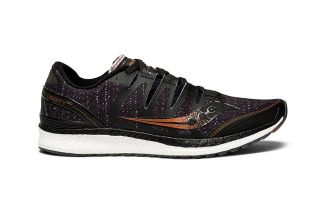 Saucony LIBERTY ISO BLACK COPPER S20410-30