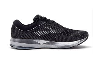 Brooks LEVITATE BLACK GREY SILVER 1102691D004