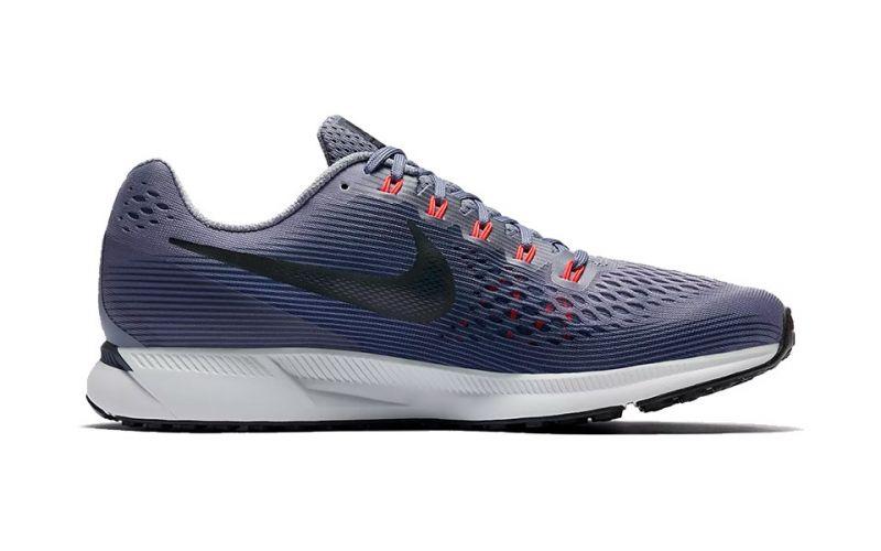 newest a5512 a9f0a NIKE AIR ZOOM PEGASUS 34 BLUE | Nike running men