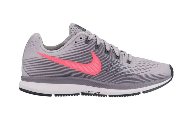 ef32417d9aa7d Nike AIR ZOOM PEGASUS 34 WOMEN GREY N880560 006