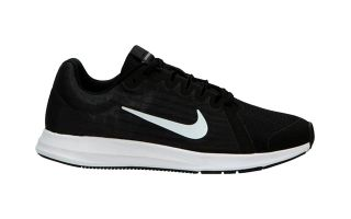Nike DOWNSHIFTER 8 BLACK WHITE N908984 001