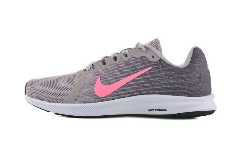 fd732c8f780e Nike NIKE DOWNSHIFTER 8 WOMEN GREY N908994 004