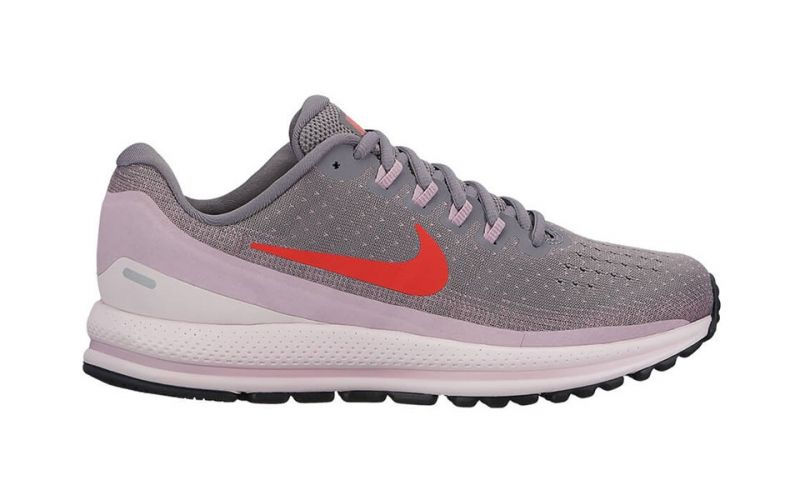 sports shoes 7382b aafe1 NIKE AIR ZOOM VOMERO 13 DAMEN ROSA GRAU | Nike Damen Laufschuhe
