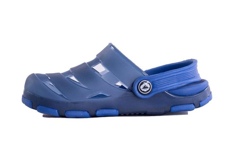 BOLISO JUNIOR NAVY BLUE ZJ51236-37