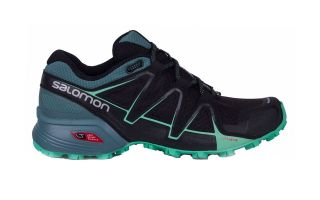 Salomon SPEEDCROSS VARIO 2 DONNA NERO 398418