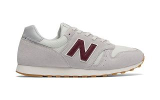New Balance ML373 LIFE GRIS BURDEOS ML373 OWW