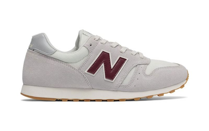 new balance gris bordeaux