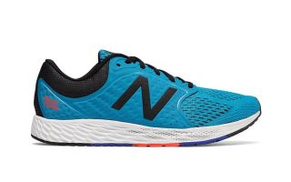 New Balance FRESH FOAM ZANTE V4 BLUE MZANT BY4