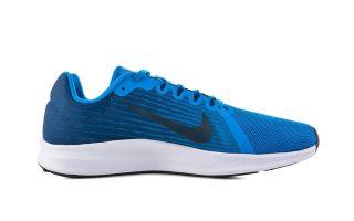 Nike DOWNSHIFTER 8 AZUL NEGRO NI908984 401