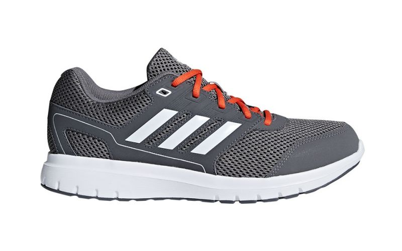 sports shoes f9ce9 78f7c adidas DURAMO LITE 20 GREY WHITE CG4047