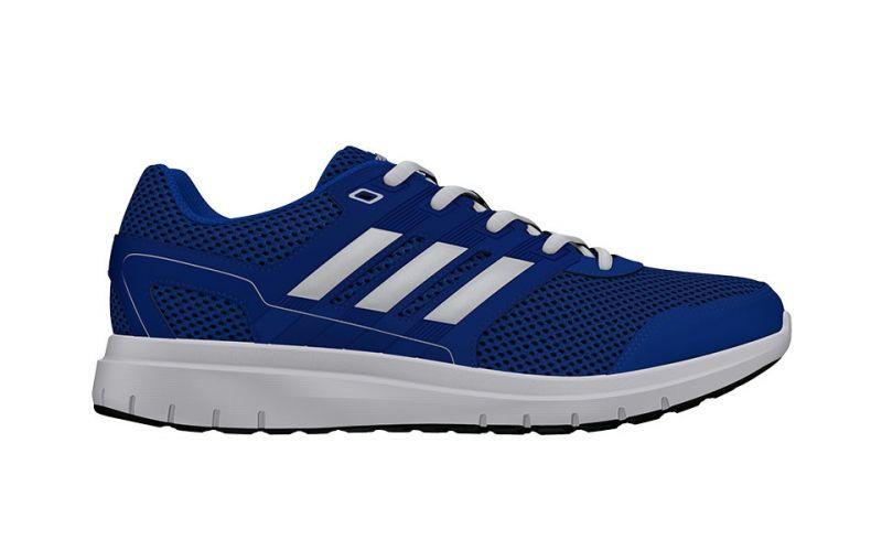 newest 016fa 95fe9 adidas DURAMO LITE 2 0 BLUE WHITE CG4049