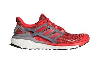 ADIDAS ENERGY BOOST ROJO GRIS CP9538