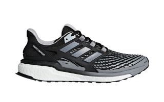 adidas ENERGY BOOST NEGRO GRIS CP9541