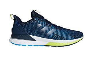 ADIDAS QUESTAR TND BLUE YELLOW DB1116