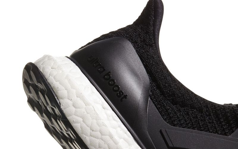 ULTRABOOST NEGRO BB6166