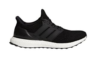 adidas ULTRABOOST BLACK BB6166