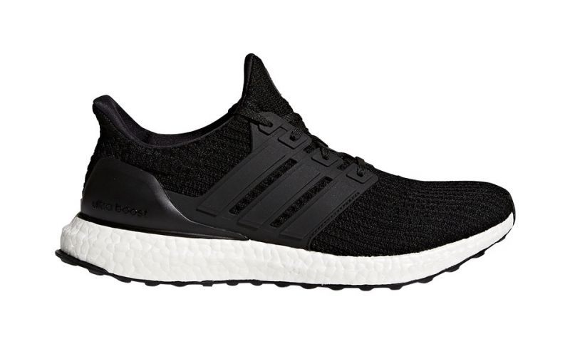 8687e4758e6b ADIDAS ULTRABOOST BLACK - Neutral running shoes on offer ...