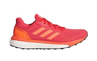 adidas RESPONSE ST WOMENS CORAL CP8685