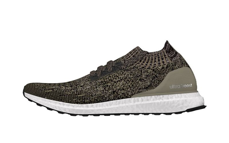 ULTRABOOST UNCAGED NEGRO DA9160