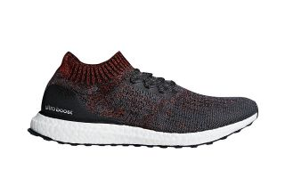 ADIDAS ULTRA BOOST UNCAGED CARBON DA9163