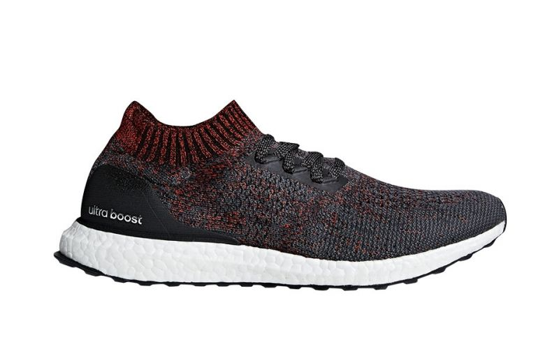 adidas UltraBoost Uncaged CarboneDA9163 Tissus Star Primeknit