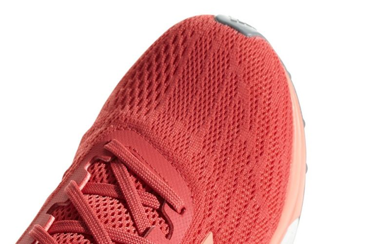adidas Response Mulher Coral DB0882 | Descontos Sapatilhas