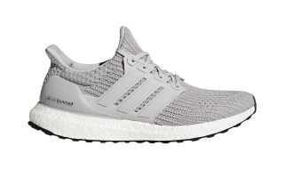 <center><b>adidas</b><br > <em>ULTRABOOST GREY BB6167</em>