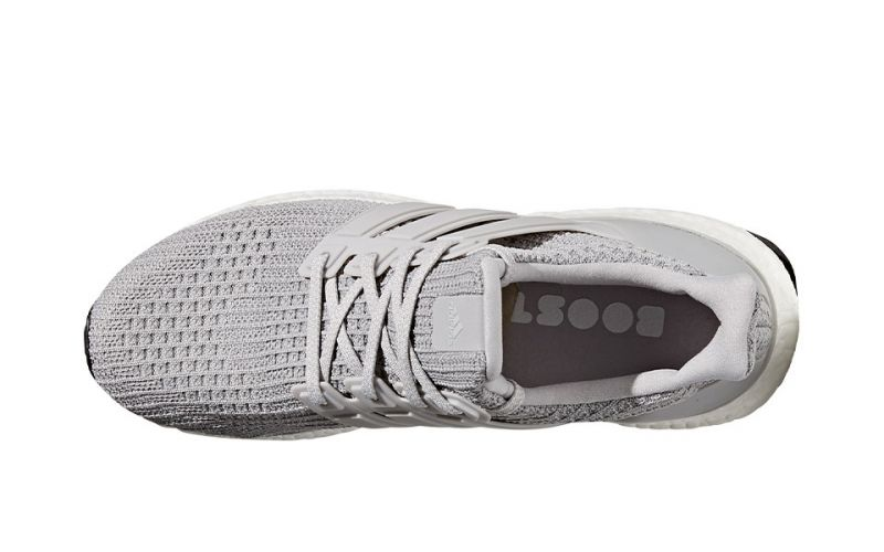 ULTRABOOST GRIS BB6167