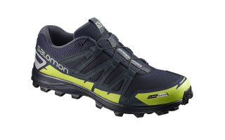 Salomon SPEEDSPIKE CS NAVY BLAZE 394475