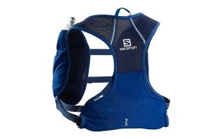 Salomon ZAINO AGILE 2 SET BLU 401544