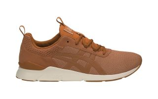 Asics GEL-LYTE RUNNER MARRONE H839N 2121