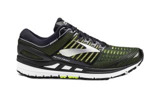 BROOKS TRANSCEND 5 BLACK 1102761D069