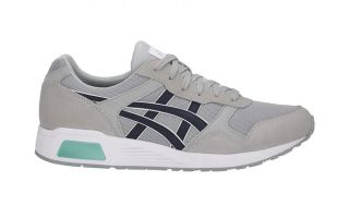 Asics LYTE TRAINER GRAY BLUE  H8K2L 9658