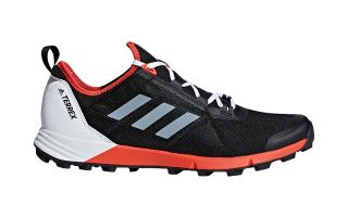 ADIDAS TERREX AGRAVIC SPEED CARBON NEGRO CM7578