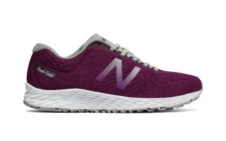 NEW BALANCE WARIS FRESH FOAM MUJER MORADO WARIS RM1