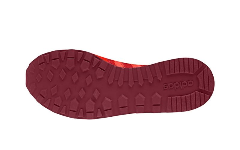 adidas neo rouge bordeaux
