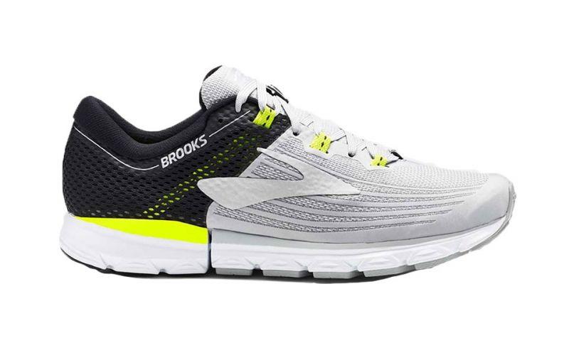 d10858810a7 Brooks Neuro 3 grey black - With fast energy return