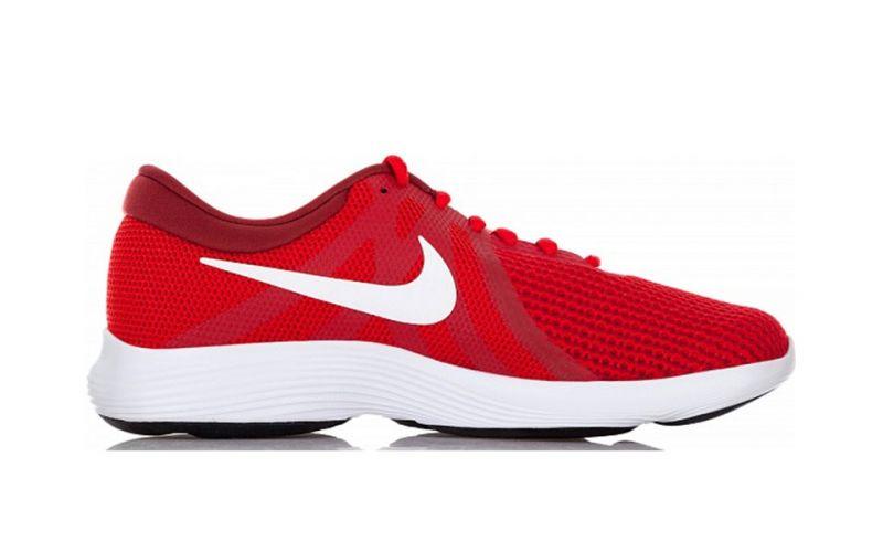 193758c48b7be Nike REVOLUTION 4 EU RED WHITE NAJ3490 600
