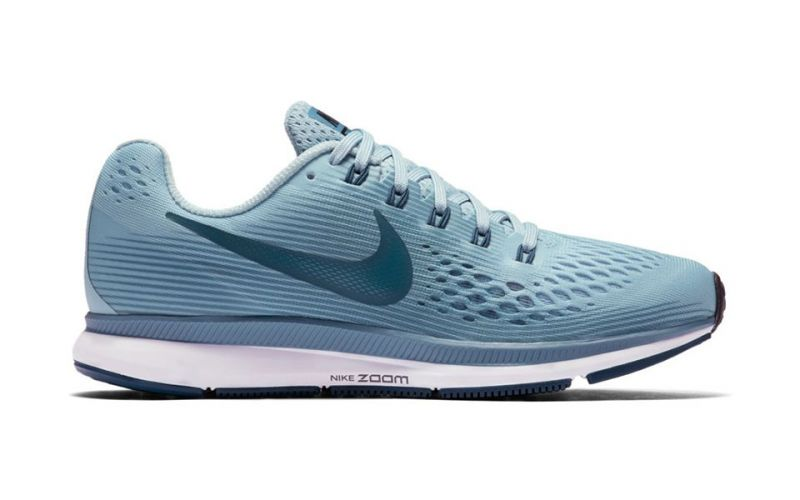 06ffb1b9e114 AIR ZOOM PEGASUS 34 WOMAN BLUE OCEAN N880560 408 ...