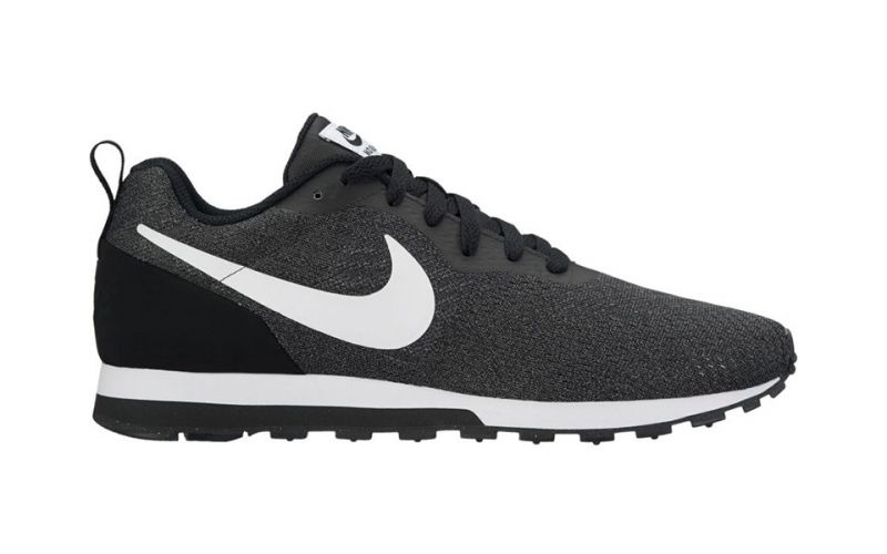 Nike MD RUNNER 2 ENG MESH BLACK WHITE N916774 004 72d84f3d6df