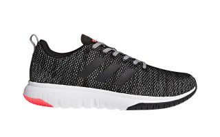 adidas neo ADIDAS NEO CLOUDFOAM SUPERFLEX BLACK GREY BB9757