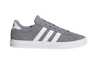 adidas neo DAILY 20 GREY WHITE DB0156