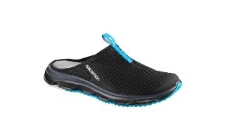 SALOMON RX SLIDE 3.0 NEGRO AZUL 401450