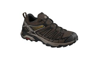 SALOMON X ULTRA 3 PRIME MARRON 402459