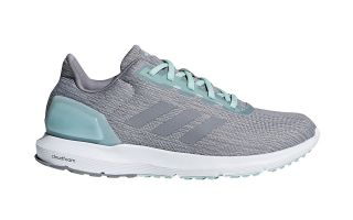 ADIDAS COSMIC 2 GRIS MUJER CP8714